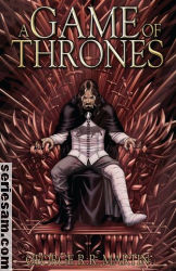 A Game of Thrones 2014 nr 3 omslag serier