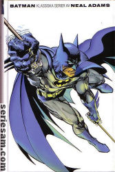 Batman alla serier