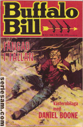 BUFFALO BILL 1965 nr 5 omslag
