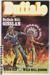 BUFFALO BILL 1976 nr 13 omslag