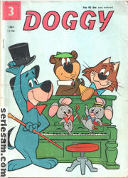 DOGGY 1961 nr 3 omslag