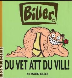 Malin Biller album 2008 omslag serier