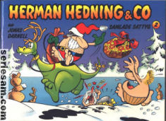 HERMAN HEDNING & CO 1993 nr 2 omslag