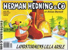 HERMAN HEDNING & CO 1998 nr 7 omslag