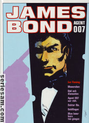 JAMES BOND AGENT 007 1988 nr 0 omslag