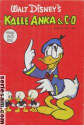 Kalle Anka Jultidning