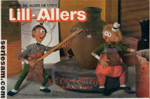 LILL-ALLERS 1972 nr 1 omslag