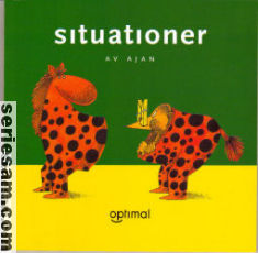 Situationer 2001 omslag serier