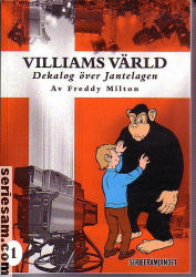 Villiams värld 2002 nr 1 omslag serier